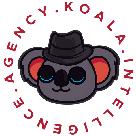 Koala Intelligence Agency logo